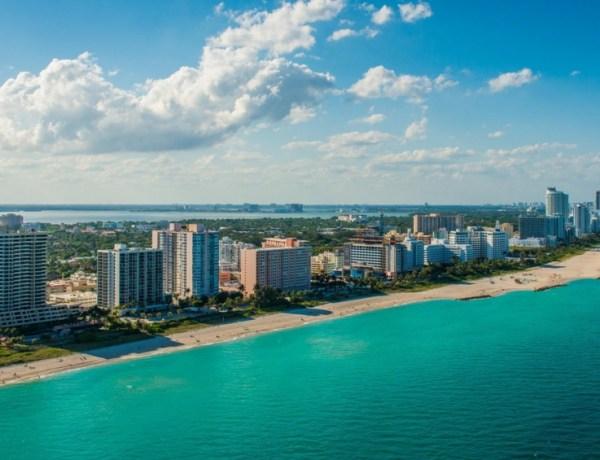 FLORIDA: Povratne aviokarte za Miami za 326€