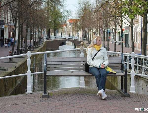 Delft – gradić kojeg morate voljeti
