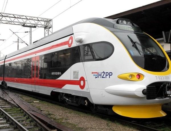 HŽ u problemima: Ako vlak ne dođe na vrijeme, putnici će moći tražiti povrat novca