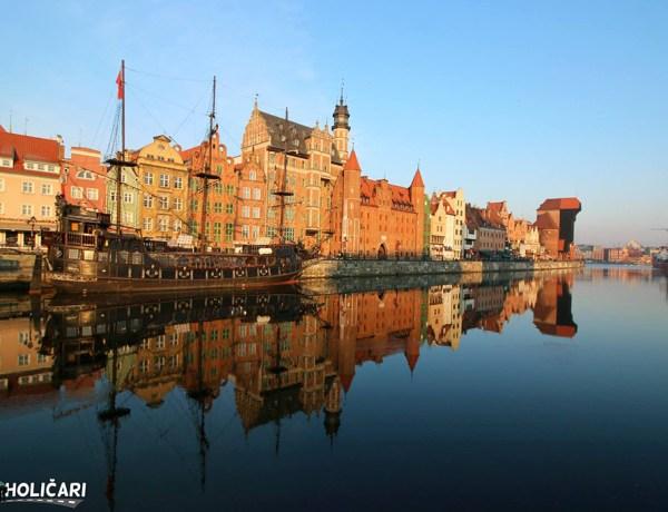 Blizu, jeftino, zanimljivo – Poljska