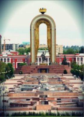 tajikistan 2