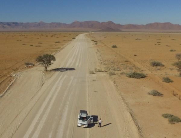 Roadtrip Namibija – Tips & Tricks