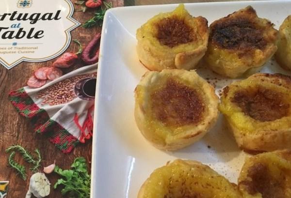 Pasteis de Nata (Portugal)