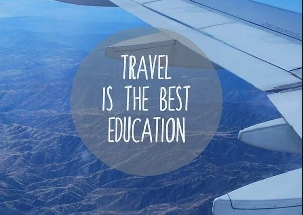 7 životnih lekcija koje ćete naučiti putujući