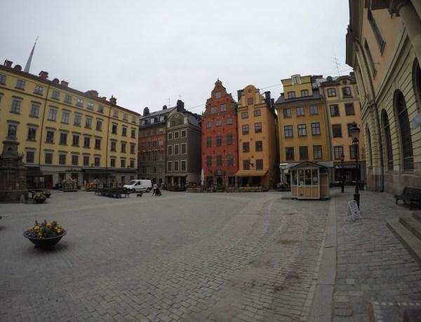 Stockholm – veliki grad u malom