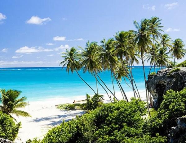Barbados – Povratne aviokarte za 476€
