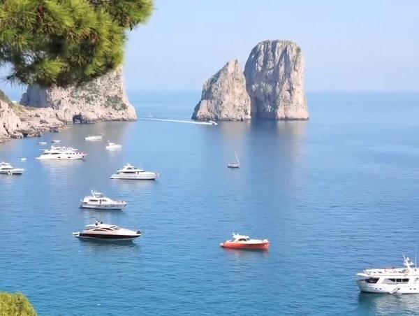 Povratne aviokarte iz Hrvatske za Napulj već od 19,98€