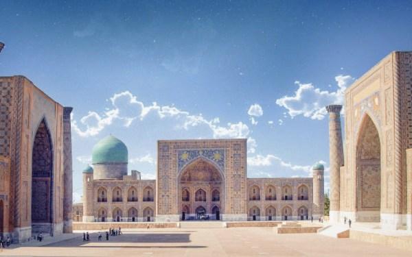 Uzbekistan ukinuo vize za 45 zemalja