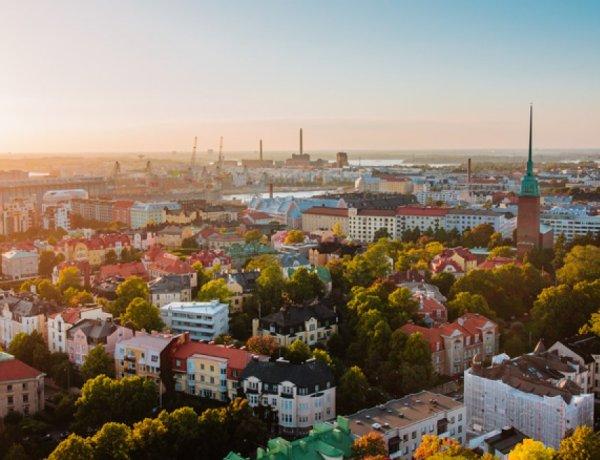 Finska (Helsinki) – Iz Zagreba povratna aviokarta 133€
