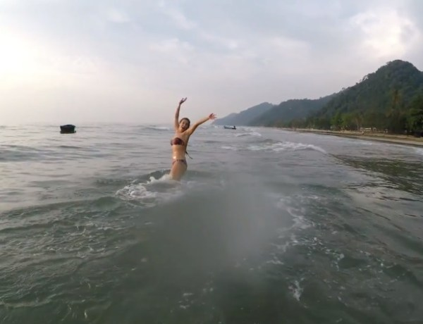 20 dana čarobnog Tajlanda