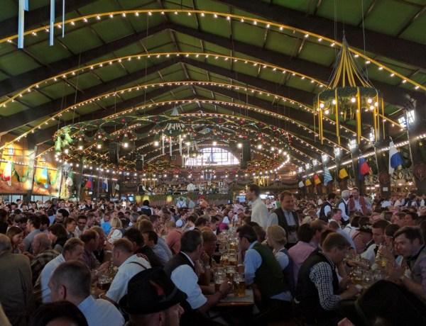 Oktoberfest – Vodič za najveću kavanu na svijetu