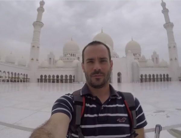 My Dubai & Abu Dhabi 360 experience