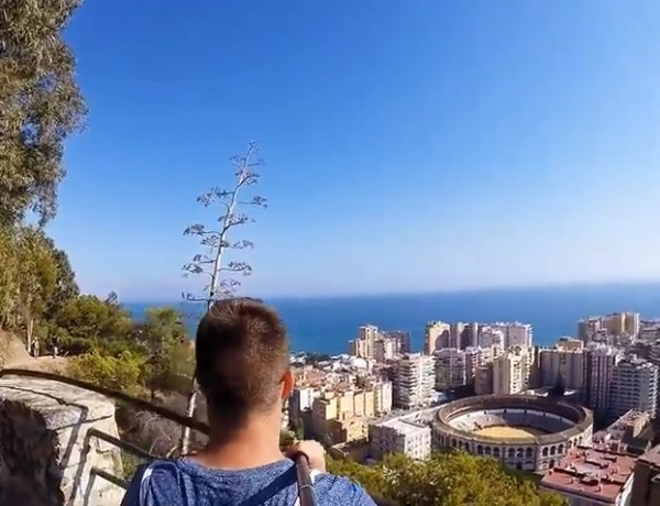 Backpacking kroz Španjolsku