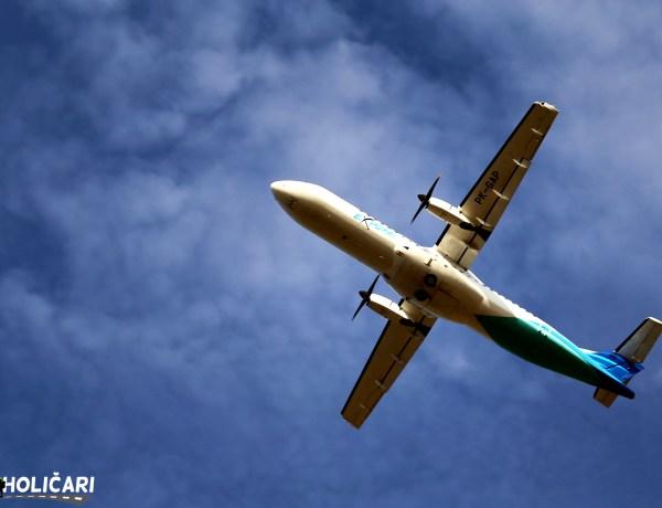 Od 26.000 zrakoplova, 17.000 ih više ne leti