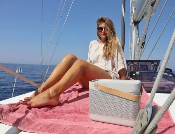 Jedrili smo oko otoka Visa i saznali dal' je žena na brodu nesreća