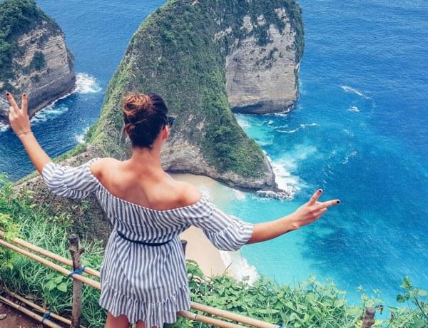 Mojih 22 dana na Baliju