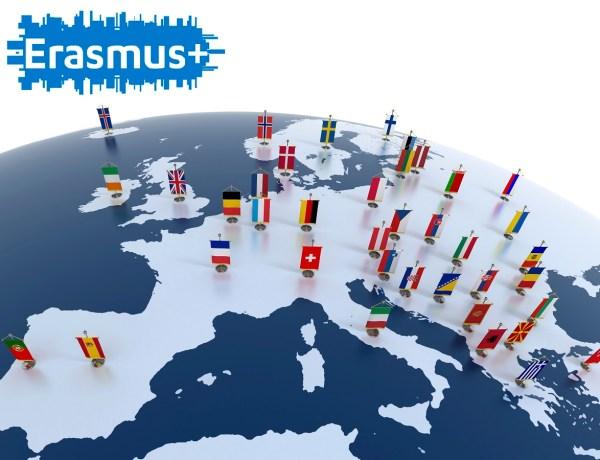 Traže se 3 osobe za putovanje u Rumunjsku – Erasmus + projekt