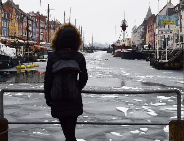 Vikend bijeg u zaleđeni Kopenhagen
