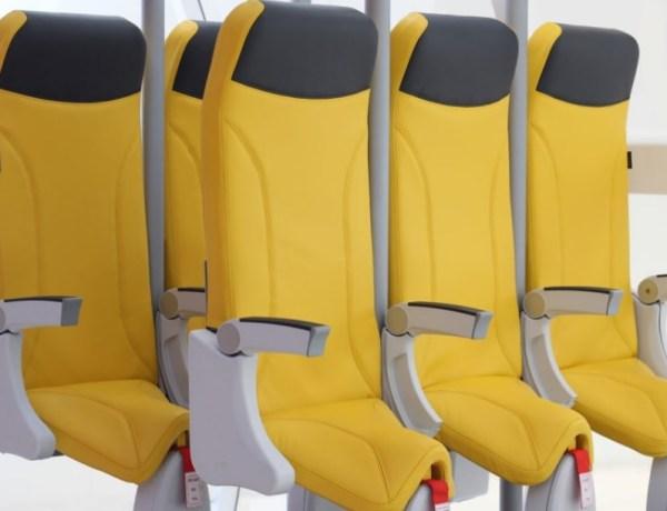 Uskoro stajaća mjesta u avionima?