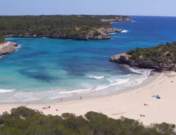 Palma de Mallorca- Povratne aviokarte već od 20€