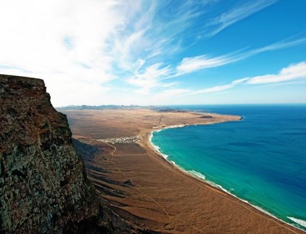 Kanarski otoci (Lanzarote) – Povratne aviokarte za samo 38€