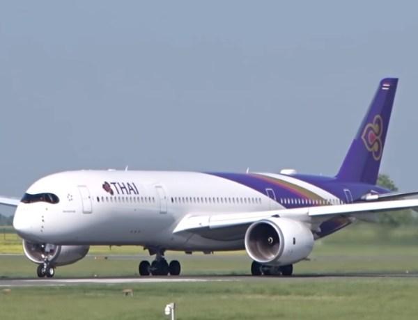 Direktni letovi za Tajland 419€