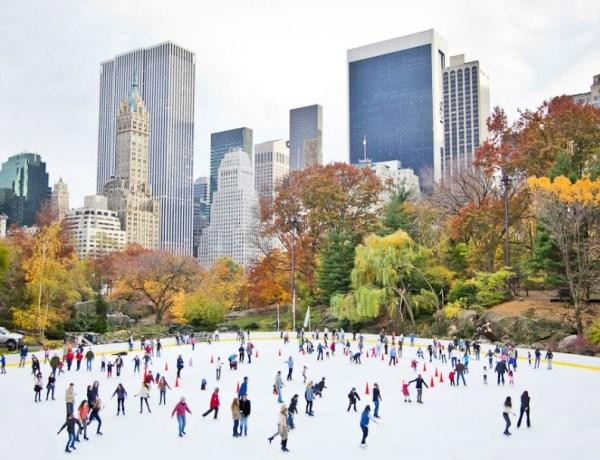 New York za Božić – Direktni letovi već od 394€
