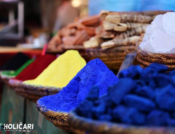Maroko – Povratne aviokarte za samo 50€