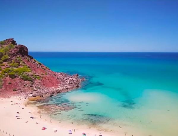 Otok Menorca - Aviokarta + smještaj  7 noćenja za 122€