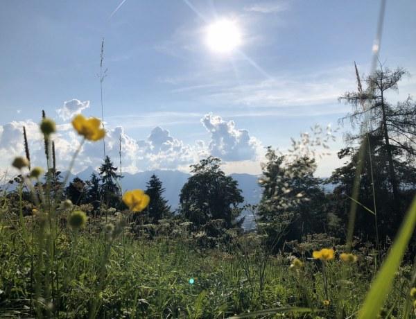 Švicarska (Thun) by Mia Dotz
