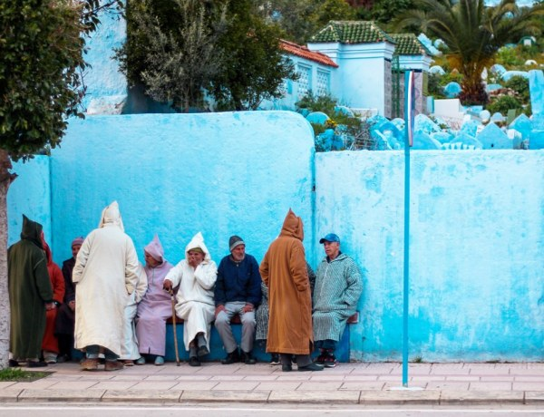 Maroko by Tea Lukinić