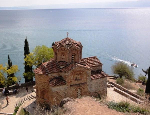 Jeftina turistička putovanja – Idemo u Makedoniju