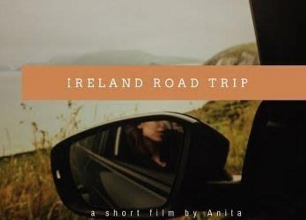 Road Trip po Irskoj