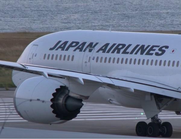 Japanski pilot u zračnoj luci napuhao 1,89 promila