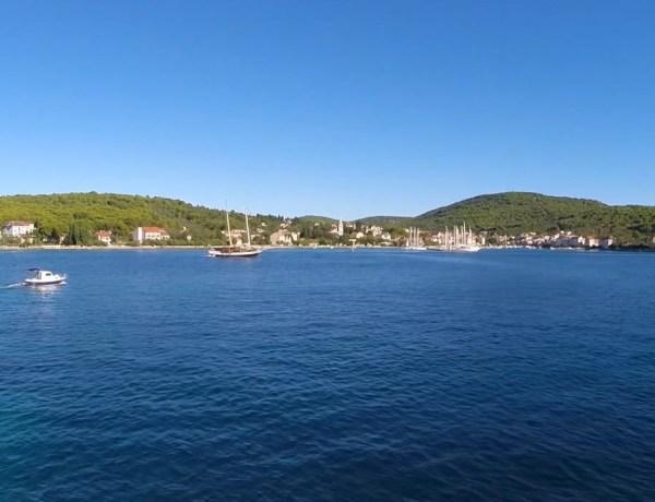 Zlarin postaje prvi hrvatski otok bez plastike!