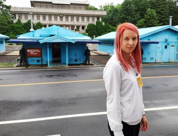 Kako posjetiti DMZ ili demilitariziranu zonu između Južne i Sjeverne Koreje…