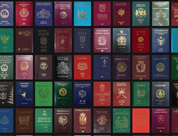 Najmoćnija putovnica na svijetu