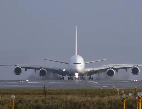 Kraj za najveći svjetski zrakoplov. Airbus ukida A380