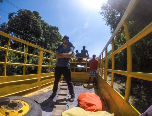 Filipini – bijeg iz postapokaliptične Manile