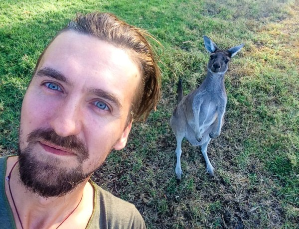 Australija – božićna večer i miris proljeća