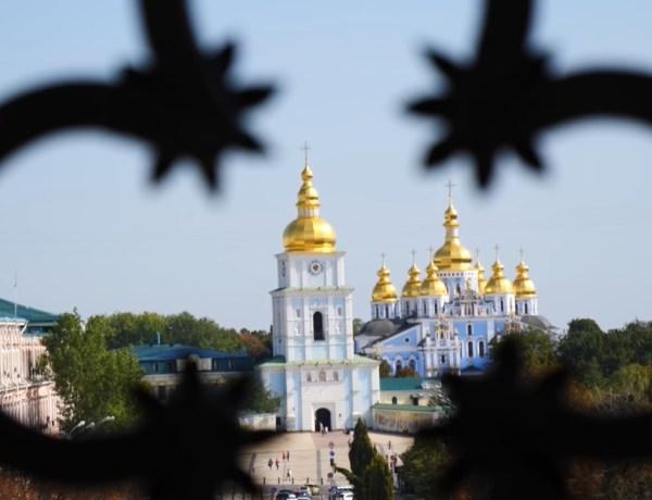 Povratne aviokarte za Ukrajinu (Kijev) već od 20€