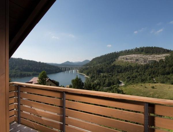 Gorski kotar postaje oaza za odmor – najljepša planinska koliba