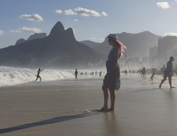 Povratne aviokarte za Brazil (Rio de Janeiro) već od 386€