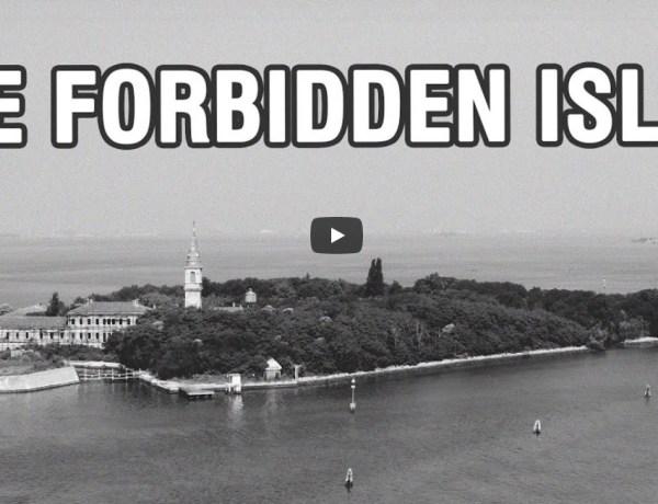 Poveglia – zabranjeni otok kod Venecije