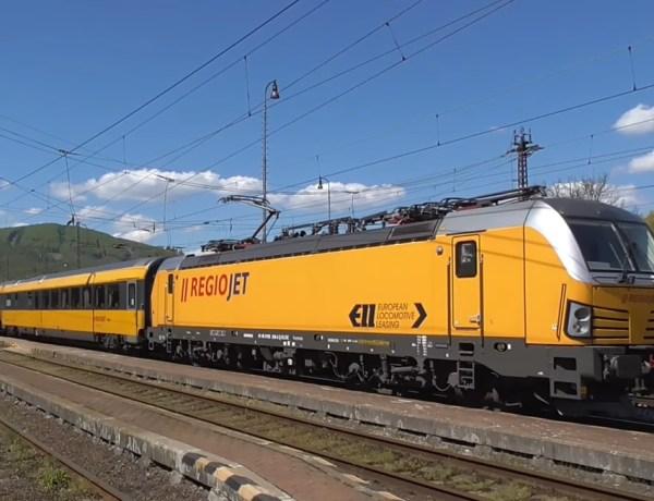 VIDEO: I ove godine vlakom iz Češke do Hrvatske za 22€ – Lani je prevezeno više od 60 000 putnika