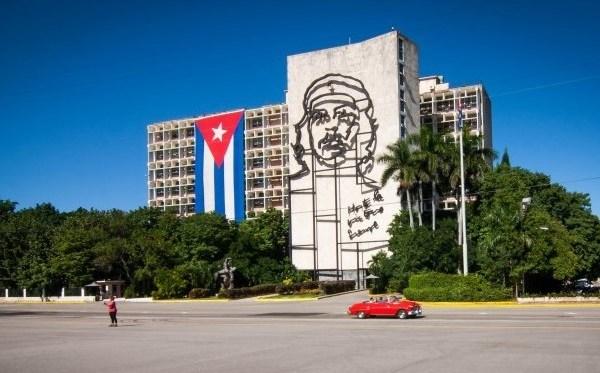 Kuba – povratak u budućnost