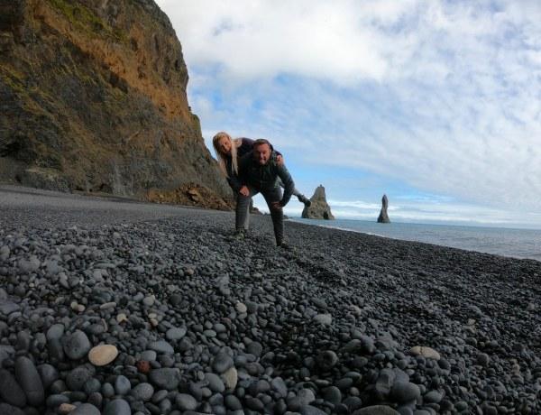 ISLAND – Ring road 1 (jug)