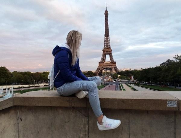 Aviokarte iz Zagreba za Pariz već od 19,99€