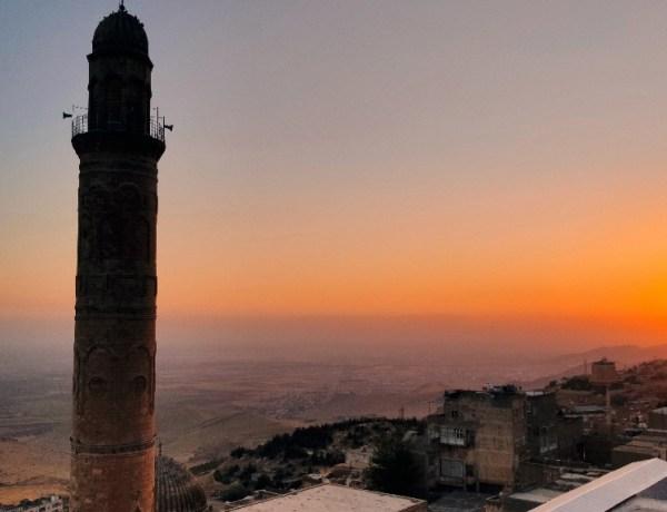 Putevima Mezopotamije – Putovanje u Tursku – Prijavi se