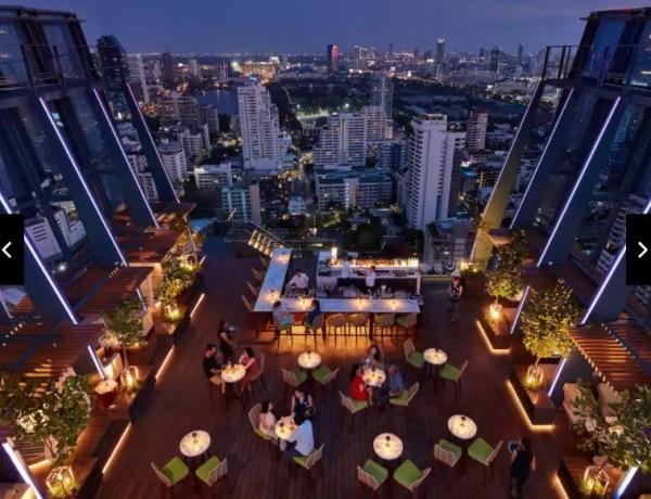 Luksuzni hotel u Bangkoku nudi neograničen boravak tijekom cijele godine